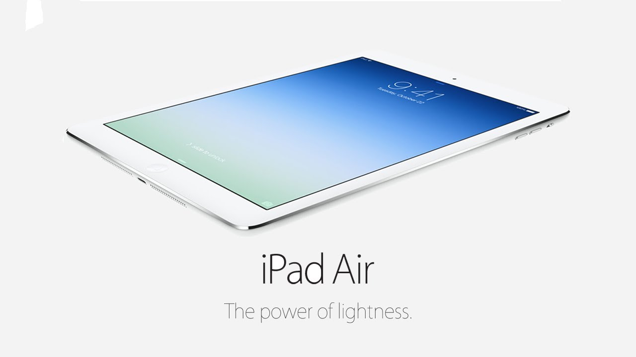 iPad Air Reviews, Australia