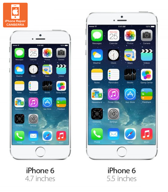 iPhone 6 size latest photo