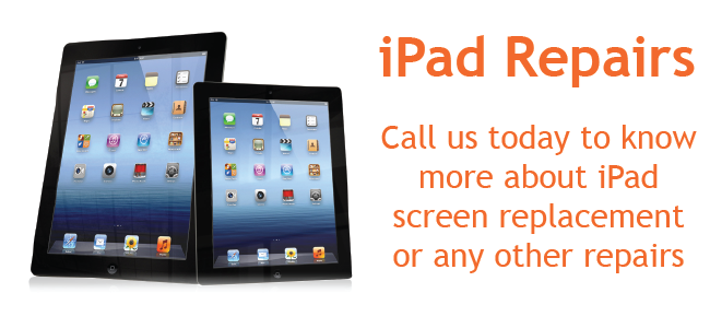 ipad screen repairs canberra and queanbeyan