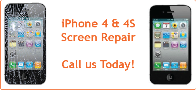 Best place for iPhone 4-4S Fix Canberra
