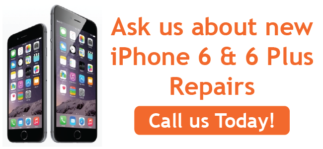 iPhone 6 Repairs Canberra & Queanbeyan