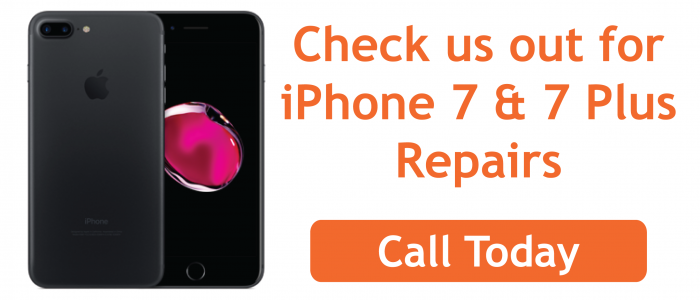 Cheapest iPhone 7 & 7 Plus Repairs Canberra and Queanbeyan